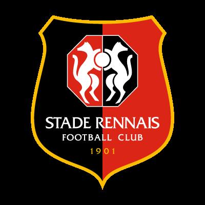 Stade Rennais FC logo vector logo