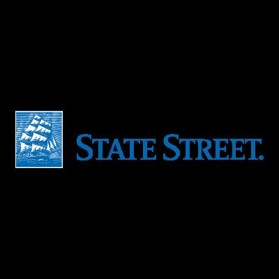 State Street logo vector logo