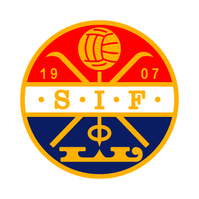 Stromsgodset IF logo vector logo