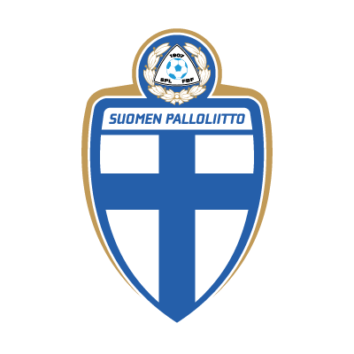 Suomen Palloliitto (2009) logo vector logo