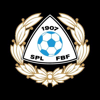Suomen Palloliitto logo vector logo