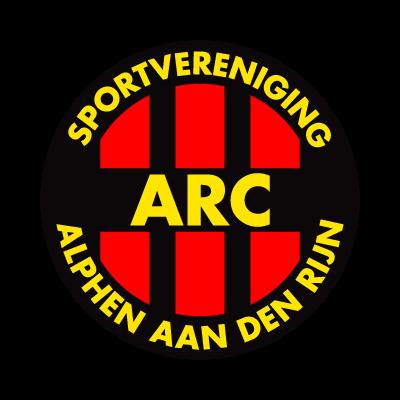 SV ARC logo vector logo