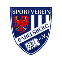 SV Babelsberg 03 vector logo