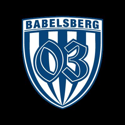 SV Babelsberg (1903) logo vector logo