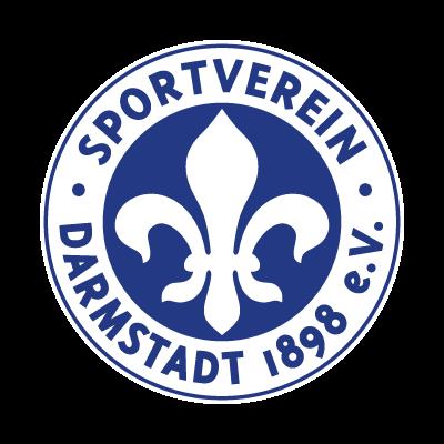 SV Darmstadt 98 logo vector logo