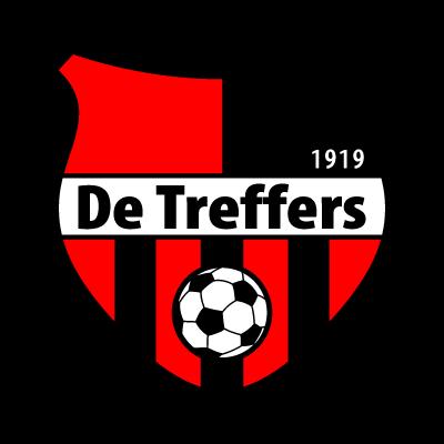 SV De Treffers logo vector logo