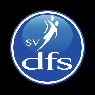 SV DFS logo vector logo