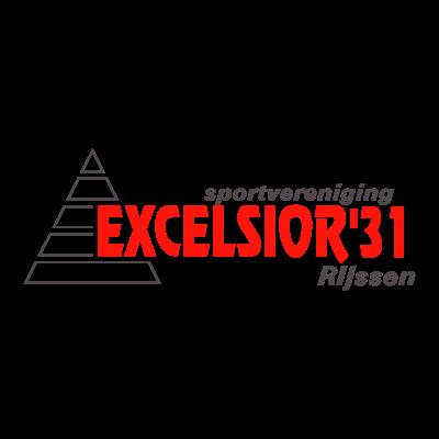 SV Excelsior'31 logo vector logo