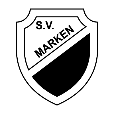 SV Marken logo vector logo