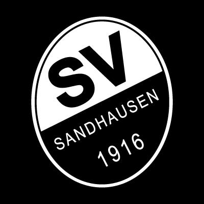 SV Sandhausen logo vector logo