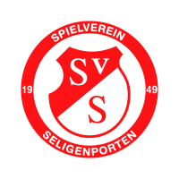 SV Seligenporten logo