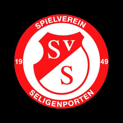 SV Seligenporten logo vector logo