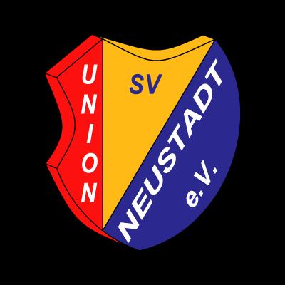 SV Union Neustadt 73 logo vector