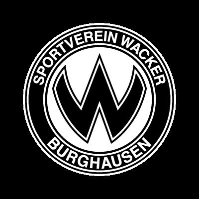 SV Wacker Burghausen logo vector logo