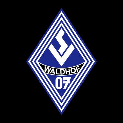 SV Waldhof Mannheim logo vector logo