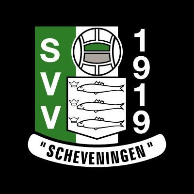 SVV Scheveningen logo vector logo