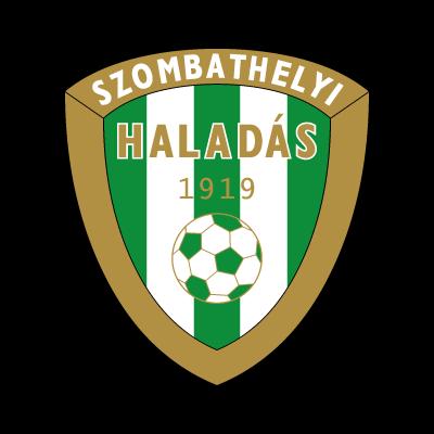 Szombathelyi Haladas FC logo vector logo