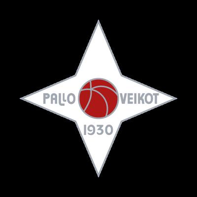 Tampereen Pallo-Veikot (1930) logo vector logo