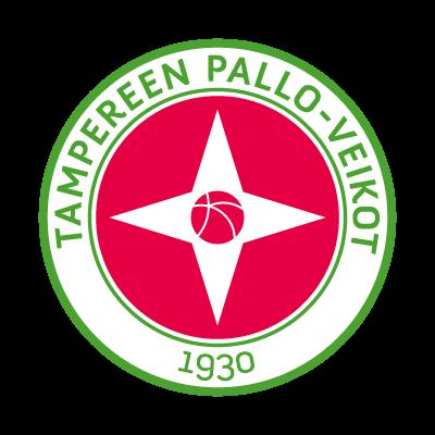 Tampereen Pallo-Veikot (2009) logo vector logo