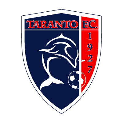 Taranto FC 1927 logo vector logo