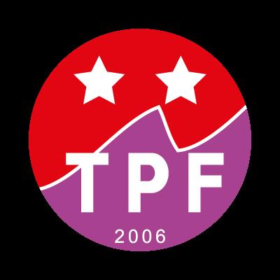 Tarbes Pyrenees Football logo vector logo