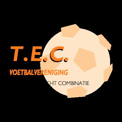 TEC VV logo vector logo