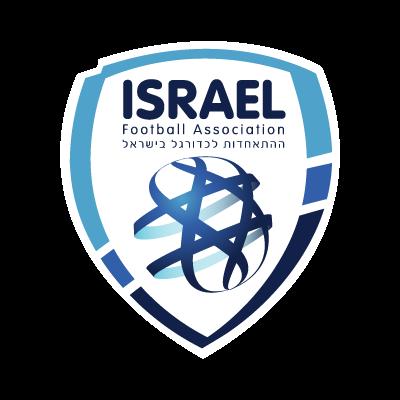 The Israel Football Association logo vector logo