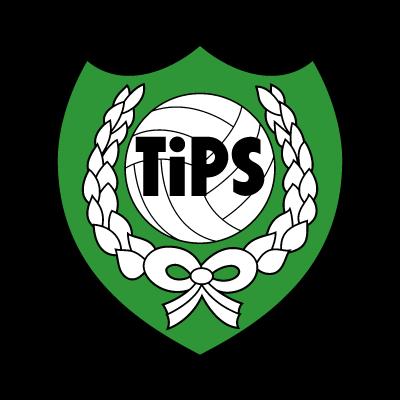 Tikkurilan Palloseura logo vector logo