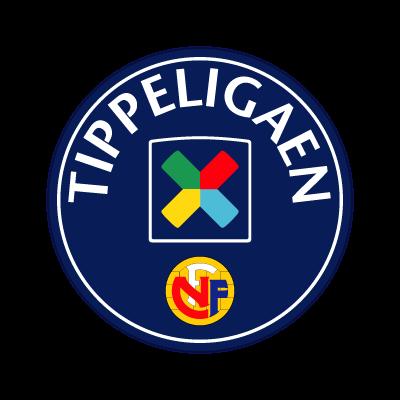 Tippeligaen (1937) logo vector logo