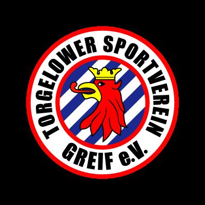 Torgelower SV Greif logo vector logo