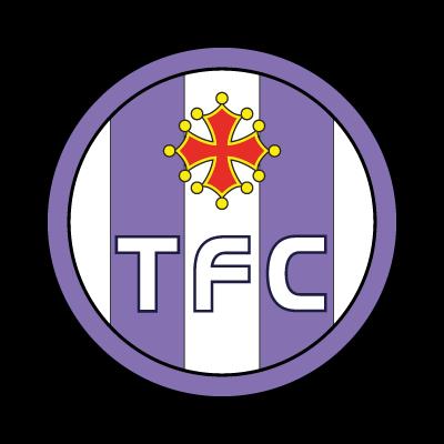 Toulouse FC logo vector logo