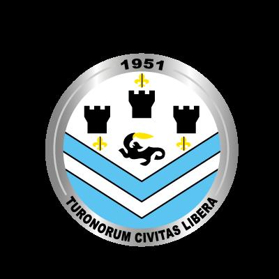 Tours FC logo vector logo