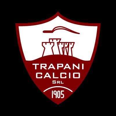 Trapani Calcio logo vector logo
