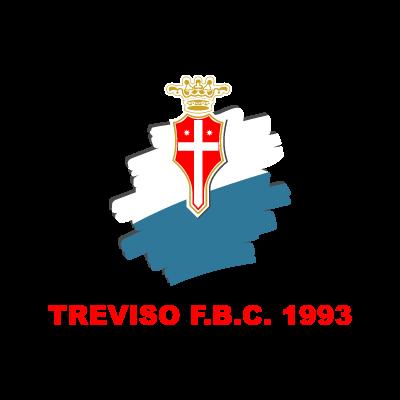 Treviso FBC 1993 logo vector logo