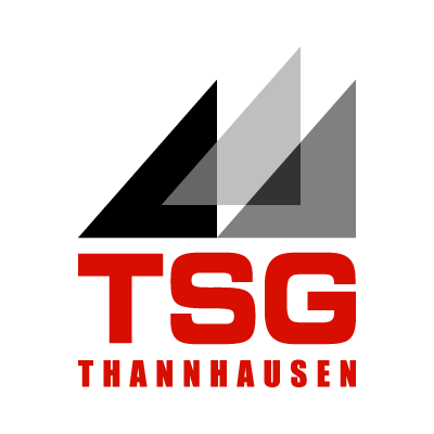 TSG Thannhausen logo vector logo