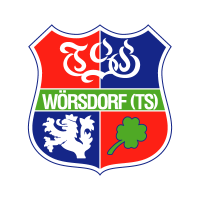 TSG Worsdorf logo