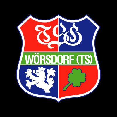 TSG Worsdorf logo vector logo