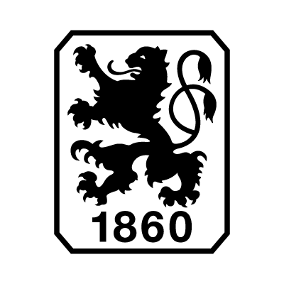 TSV 1860 Munchen logo vector logo