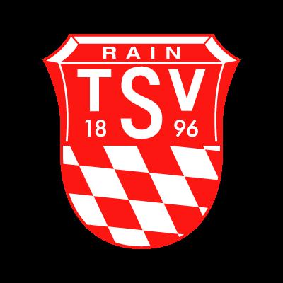 TSV 1896 Rain logo vector logo