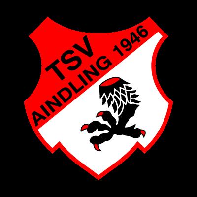 TSV Aindling logo vector logo