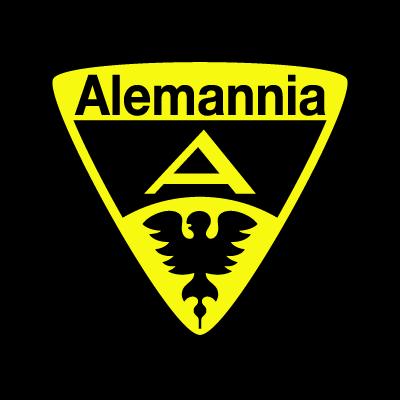 TSV Alemannia Aachen (1900) logo vector logo