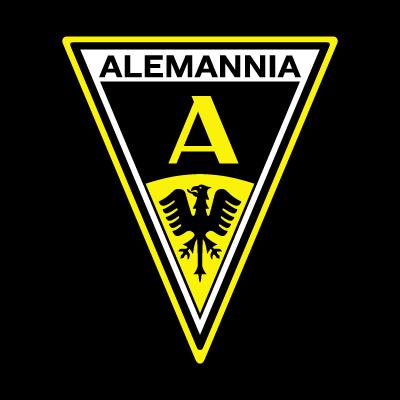 TSV Alemannia Aachen (2012) logo vector logo