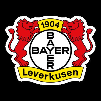 TSV Bayer 04 Leverkusen logo vector logo