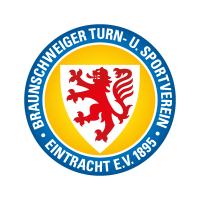 TSV Eintracht Braunschweig (1895) vector logo