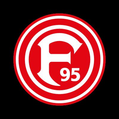 TSV Fortuna 95 Dusseldorf logo vector logo