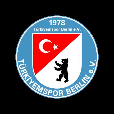 Turkiyemspor Berlin logo vector logo