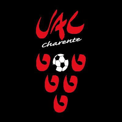 UA Cognac Football logo vector logo