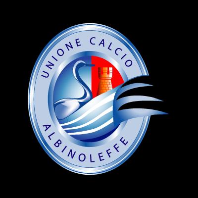 UC AlbinoLeffe logo vector logo