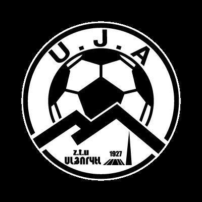 UJA Alfortville (Old) logo vector logo