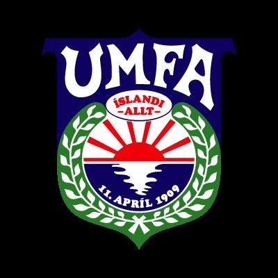 UMF Afturelding logo vector logo